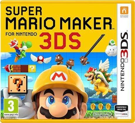 Nintendo 3Ds Giochi Carrefour