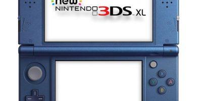 Nintendo 3Ds MediaWorld