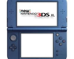 Nintendo 3Ds Xl Unieuro
