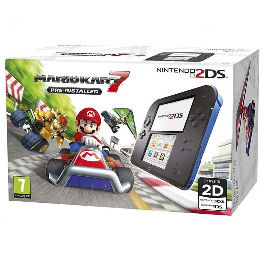 Nintendo Ds Carrefour