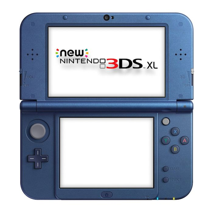Nintendo Ds Xl MediaWorld