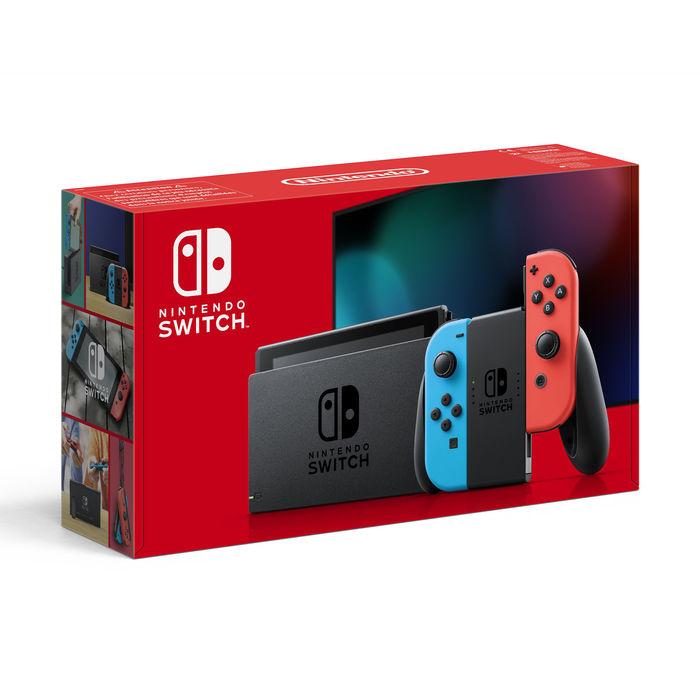 Nintendo Switch MediaWorld