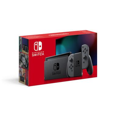 Nintendo Switch Unieuro