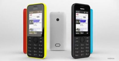 Nokia 208 Unieuro