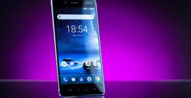 Nokia 8 MediaWorld