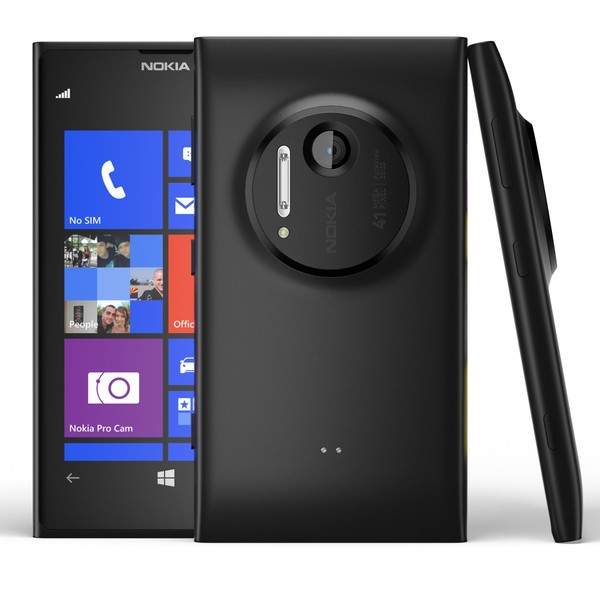 Nokia Lumia 1020 MediaWorld