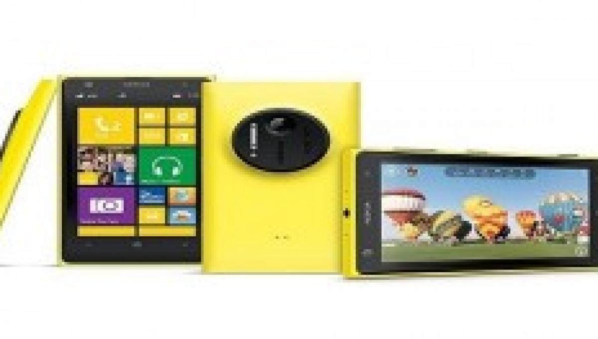Nokia Lumia 1020 Unieuro