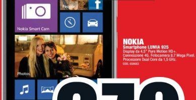 Nokia Lumia 1520 MediaWorld