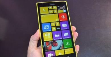 Nokia Lumia 1520 Unieuro