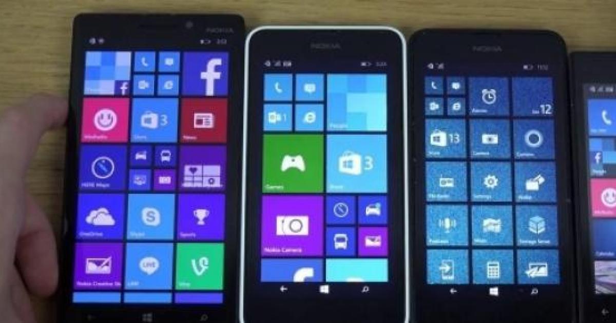 Nokia Lumia 530 Unieuro