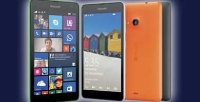 Nokia Lumia 535 Unieuro