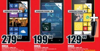 Nokia Lumia 625 MediaWorld