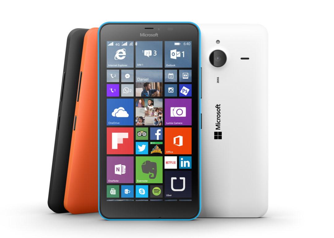 Nokia Lumia 640 MediaWorld