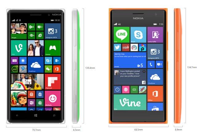 Nokia Lumia 735 Unieuro