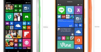 Nokia Lumia 830 MediaWorld