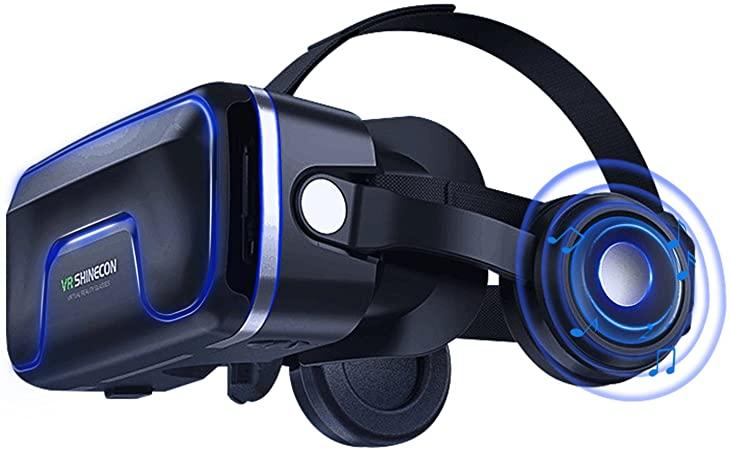 Occhiali Di Realta Virtuale Carrefour
