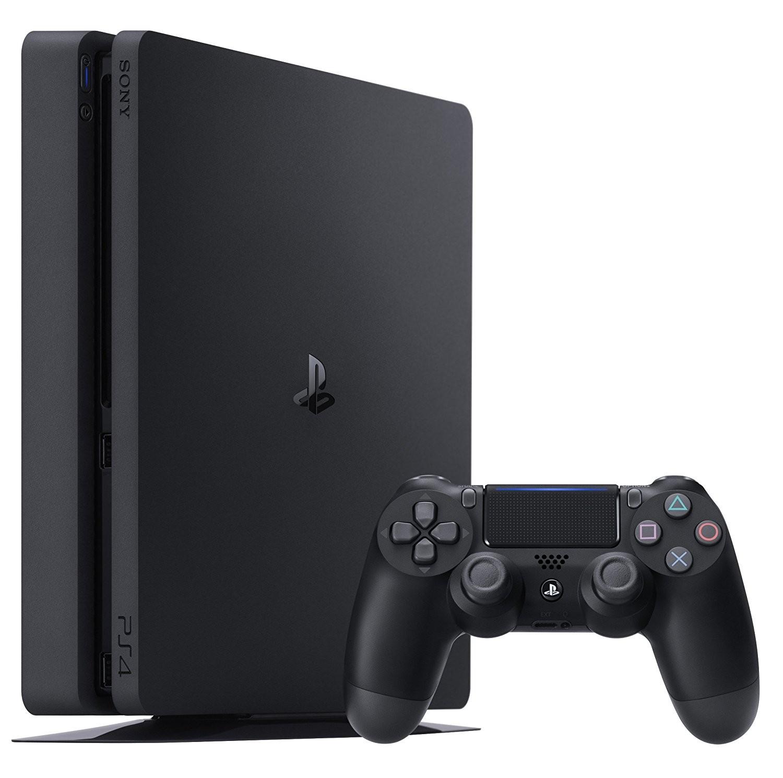 Offerta Playstation 4 Carrefour