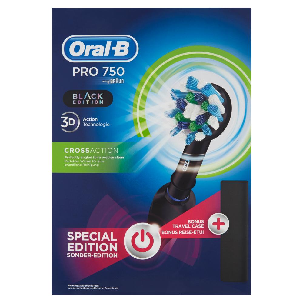 Orale B Pro 750 Carrefour