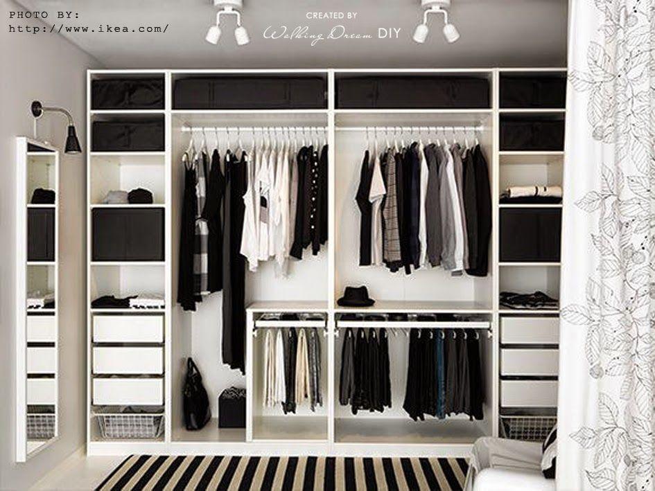 Organizzatore Di Armadietti Ikea