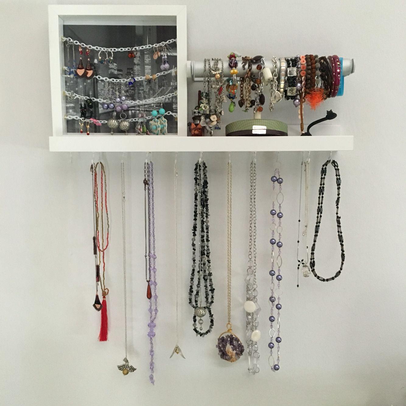 Organizzatore Di Braccialetti Ikea