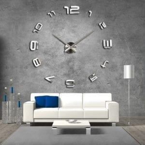 Orologio Da Parete Adesivo Ikea