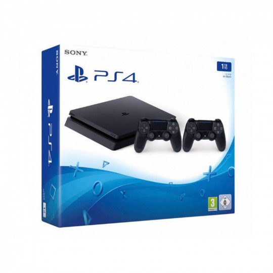 Pack Ps4 Carrefour