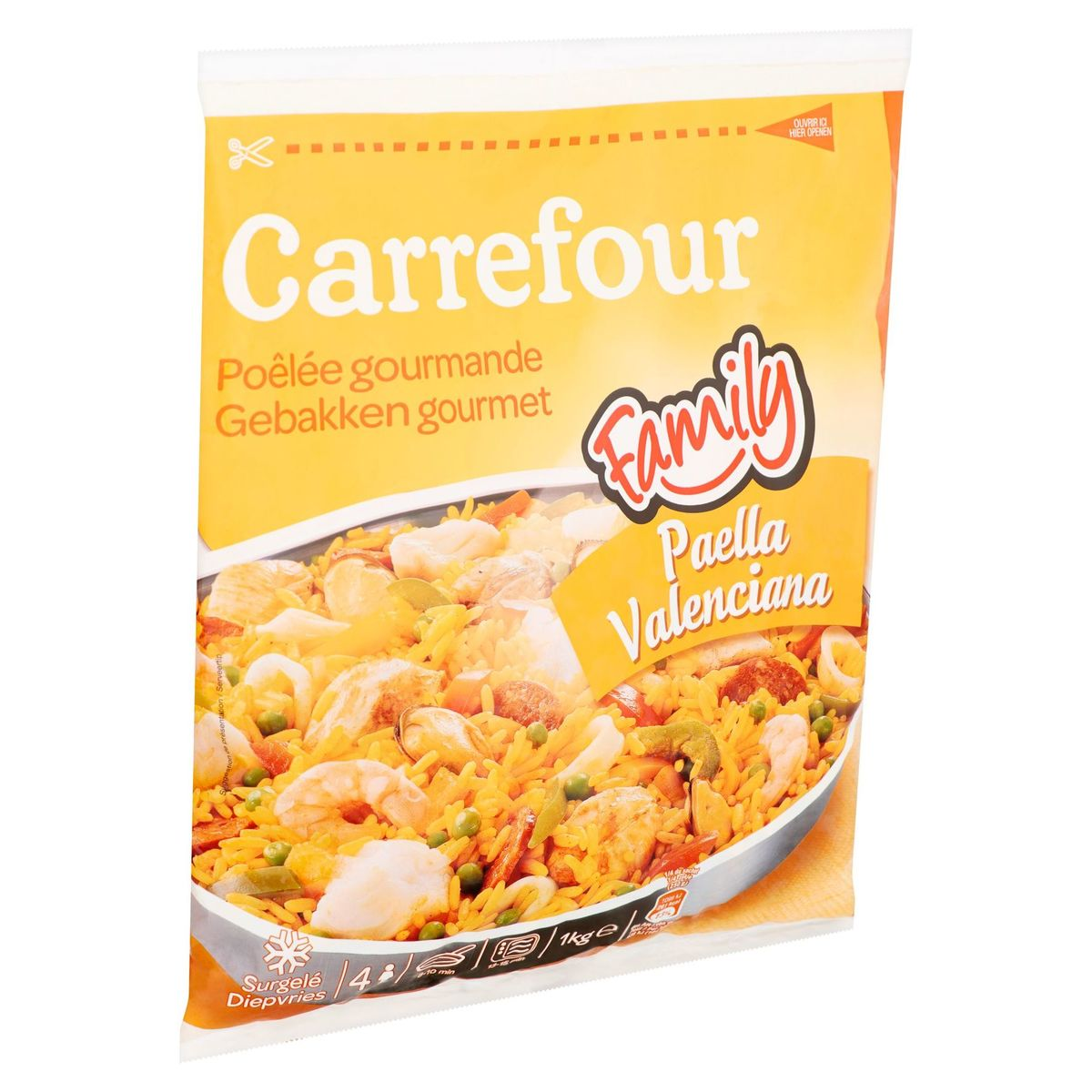 Paella Maker Carrefour