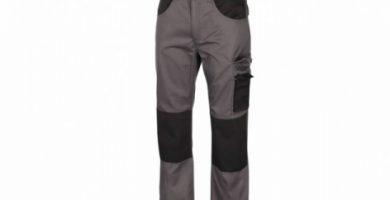 Pantaloni Da Lavoro Lidl