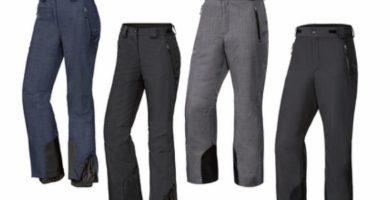 Pantaloni Da Neve Lidl