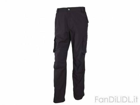 Pantaloni Da Trekking Lidl