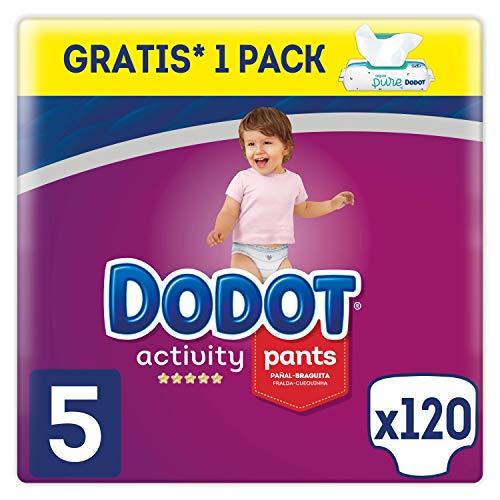Pantaloni Dodot Carrefour