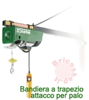 Paranco Elettrico Bricocenter