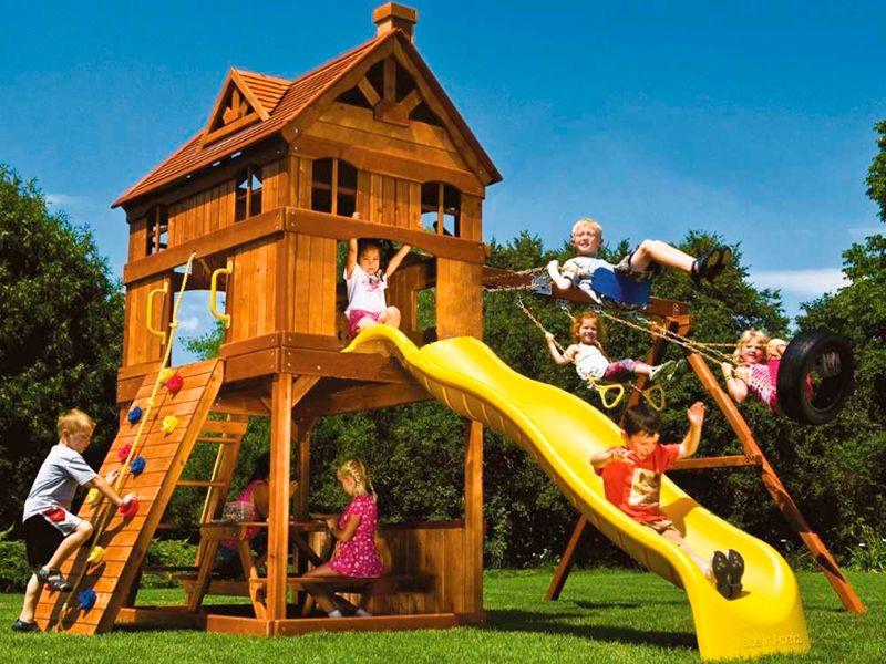 Parco Giochi Per Bambini Ikea
