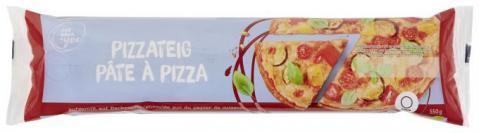 Pasta Per Pizza Da Forno Lidl