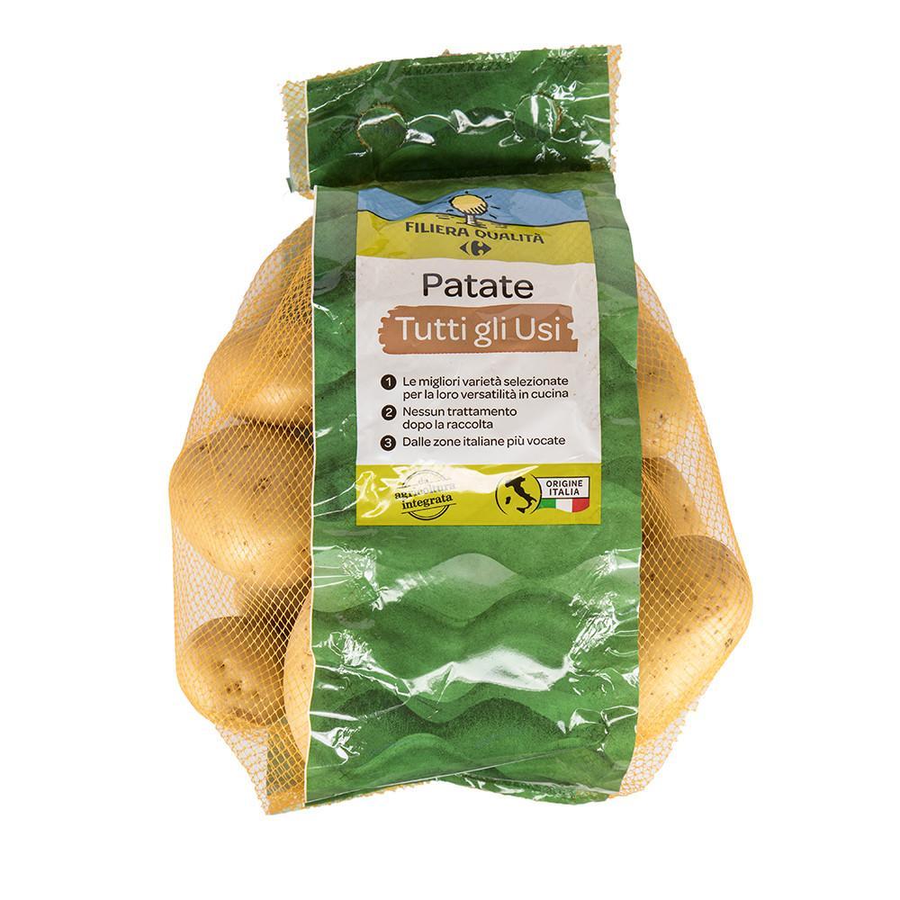Patate San Nicasio Carrefour