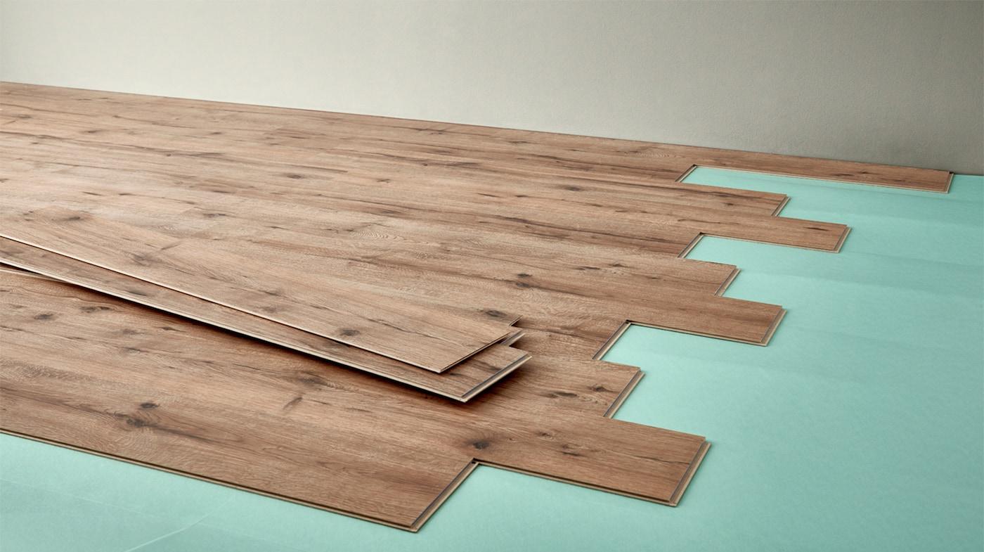 Pavimento In Linoleum Ikea
