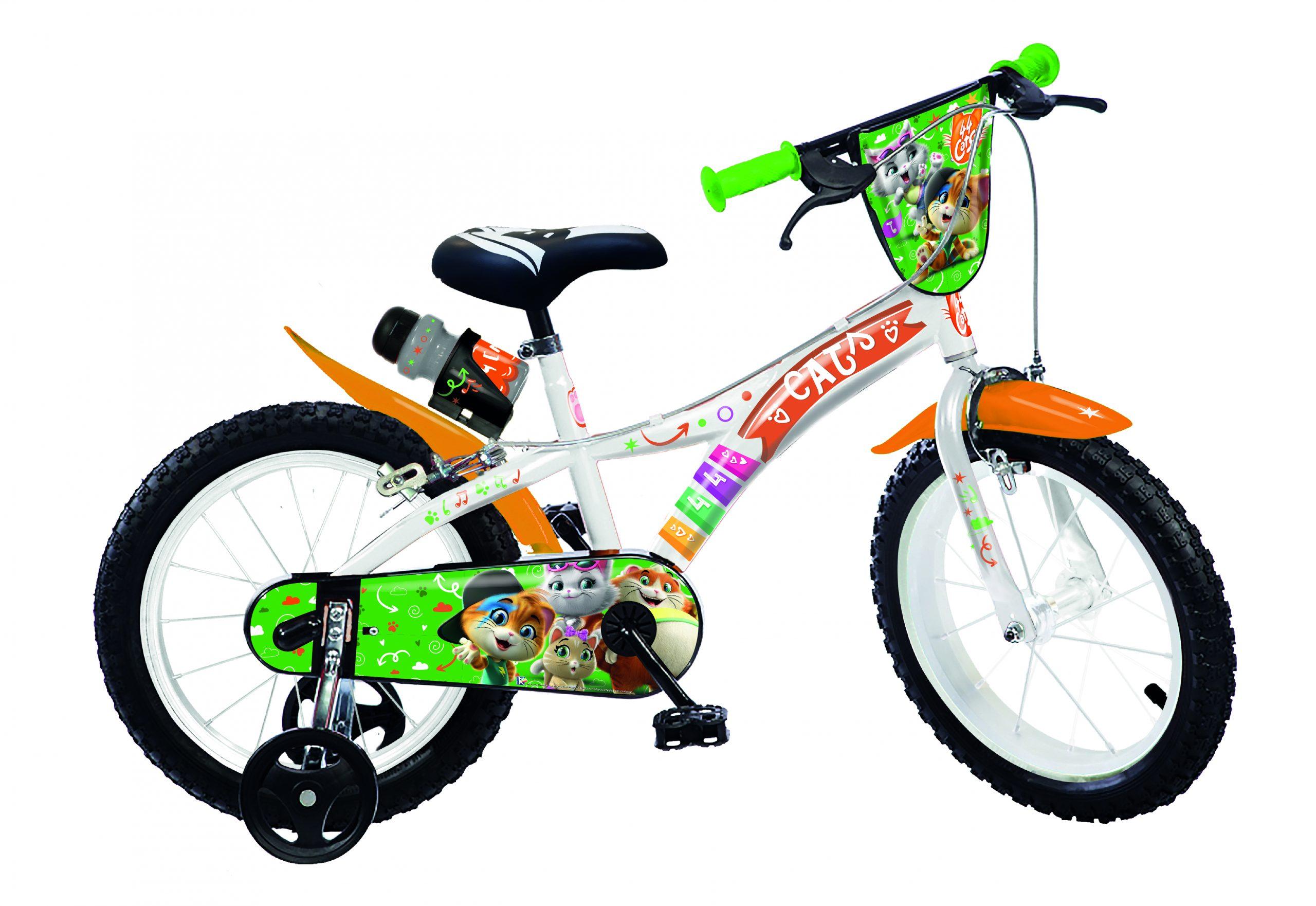 Per Bambini In Bicicletta Carrefour