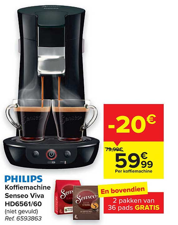 Philips Carrefour