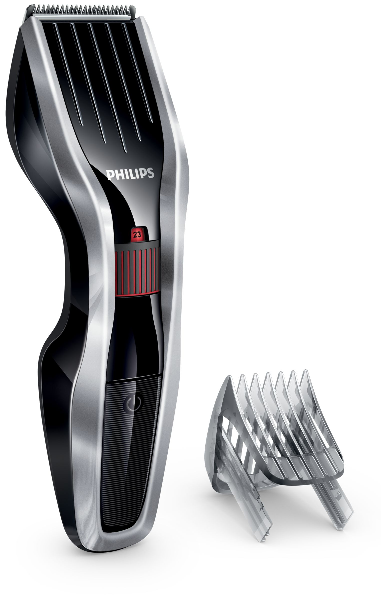 Philips Tagliacapelli Carrefour