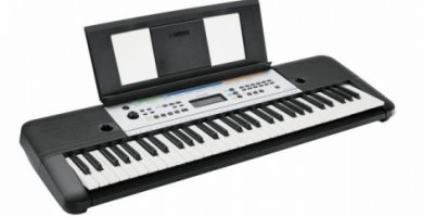 Pianoforte Lidl