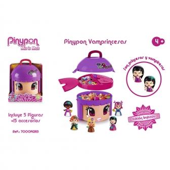 Pinypon Mix E Max Supereroi Carrefour