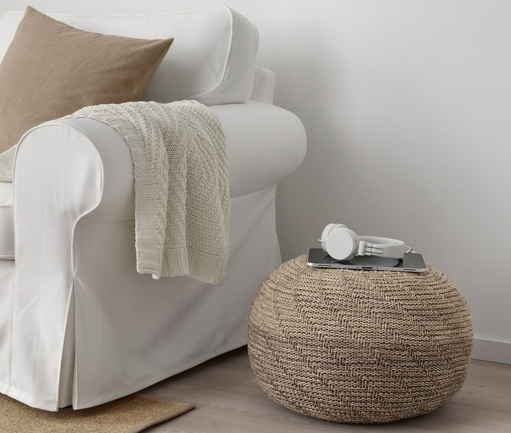 Piscinpouf Ikea