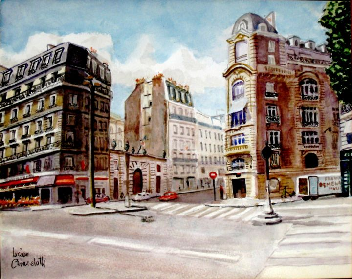 Pittura Dinterni Carrefour