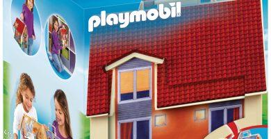 Playmobil Casa Carrefour