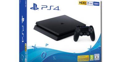 Playstation 4 MediaWorld