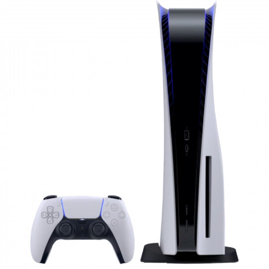 Playstation 5 Carrefour