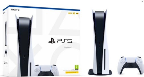Playstation Carrefour