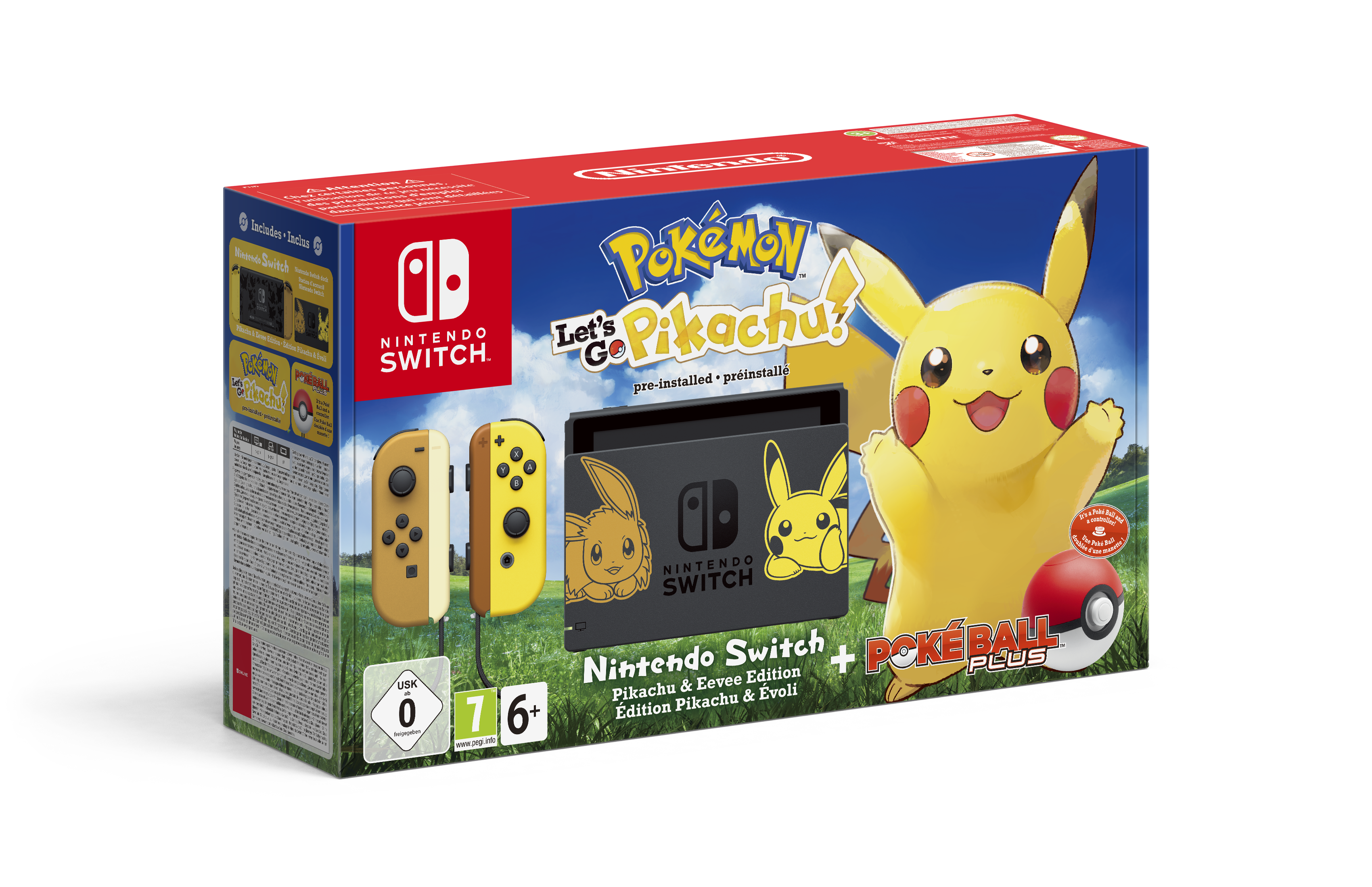 Pokemon Giocattoli Carrefour