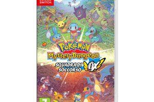 Pokemon Y MediaWorld