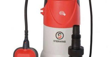 Pompa Per Acque Reflue Bricocenter